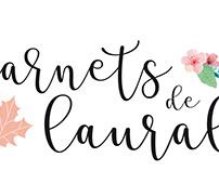Les Carnets de Lauralou