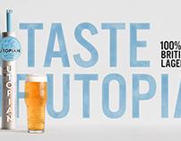 Utopian Brewing: Sustainable British Lager
