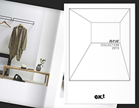 Ex.t - catalogue new collection 2015