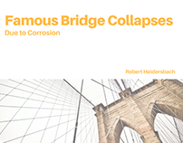 Bridge Fails: Famous Collapses Due to Corrosion