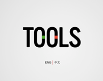 TOOLS website