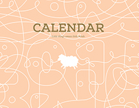 2015 Calendar - 3N6 COMMUNICATIONS