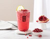 MTea   Drinks & Dessert Photography