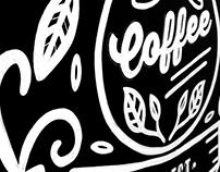 "Chalk ""Coffee"""