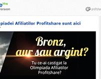 Olimpiada Afiliaților Profitshare-copy
