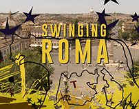 SWINGING ROMA