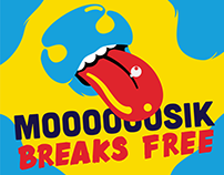 MOOSIK Breaks Free