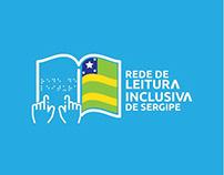 Rede de Leitura Inclusiva de Sergipe