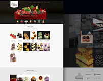 Necole La Patissiere - Website
