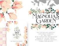 Magnolias Garden