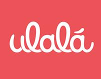 Branding: ¡Ulalá!