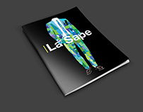 Editorial Layout: La Sape