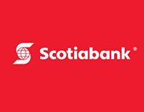Scotiabank - RRSS