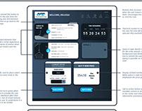 Ocean Freight Exchange UI Redesign