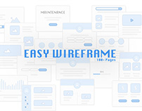 Easy Wireframe