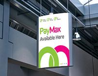 Signboard Design   ZONG 4G   PayMax   Askari Bank