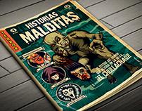 Historias Malditas