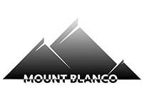 A Logo A Day - Ski Resort - Day 8