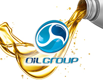 Oil Group - B2B website and UI/UX