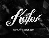 Käfer Rebrand