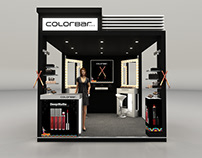 colorbar setup 10x10ft