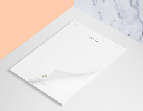 Likis - Tea shop Patisserie | Brand Identity
