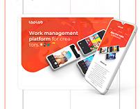 TapLab   Application development https://taplab.app/