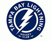 tampa bay lightning [art direction and live production]