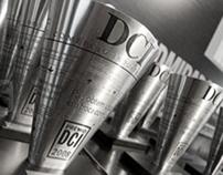 Jornal DCI - Premiação