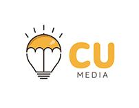 CU media logo