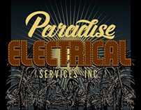 Paradise Electrical services Inc.