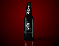 CARLSBERG - STAND OUT COLLECTION