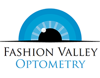 Fashion Valley Optometry Logo