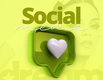 Acesso Happiness | Social Media