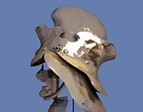 Kabuto Mask