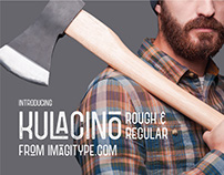 Kulacino Rough & Regular
