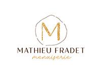 Mathieu Fradet menuiserie