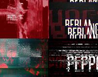 "Berlanga ""Echoes EP"" teaser"