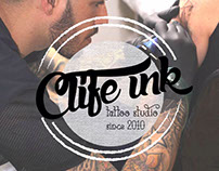 [rebranding] Clife Ink