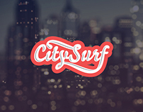 City Surf | Lifestyle App