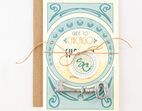 Guide to Chicago Wedding Invitation Booklet