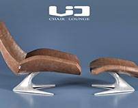 New chair lounge by VIO