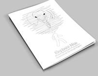 Elephant Man Playbill