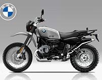 BMW R 120 GS LEGEND