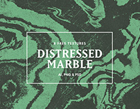 Distressed Marble – Free Textures