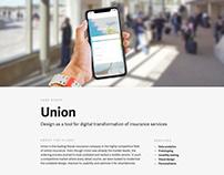 Union Case Study – EN