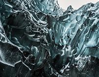 Vatnajökull Glacier's Ice Caves
