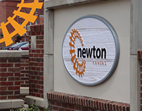 City of Newton Videos