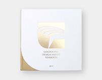 入选《金点设计奖-2015作品集》