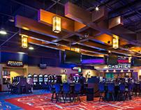 Paradise Casino Interior Remodel